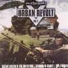 various artists - Urban Revolt Vol. 2 (Outbreak Records OUTBLTDEP002, 2005, vinyl 2x12'')