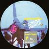 Aphrodite - Recuts 1 (Aphrodite Recordings RECUTS1, 1999, vinyl 12'')