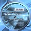 Secret Teknology - Hydrogen / Shifter (Fuze Recordings FUZE22, 2000, vinyl 12'')