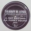 Danny Blades - Rat Bastard / Funky Squad (Smokers Inc SINC1207, 1997, vinyl 12'')