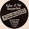 Shodan & Escher - Tales Of The Unexpected Volume 2 (Easy Records EASYW002, 2005, vinyl 12'')