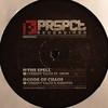 Current Value & Nanotek - The Spell / Code Of Chaos (Prspct Recordings PRSPCT012, 2011, vinyl 12'')