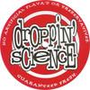 Danny Breaks - Step Off / Rollin' (EZ Rollers Remix) (Droppin' Science DS005, 1995, vinyl 12'')