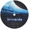 Stare & Phibbs - Undercurrent / Air Pocket (Optiv Remix) (Blindside Recordings BLINDSIDE001, 2003, vinyl 12'')