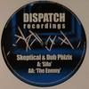 Skeptical & Dub Phizix - Silo / The Enemy (Dispatch Recordings DIS045, 2011, vinyl 12'')