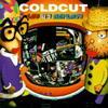 Coldcut - Let Us Replay! (Ninja Tune ZENCD039, 1999, CD)